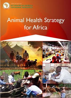 AU-IBAR Animal Health Strategy