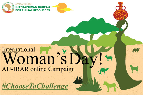 International Women's Day: AU-IBAR celebrates strides on women involvement in the animal resources sector