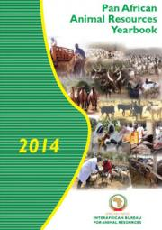 Pan African Animal Resources Yearbook 2014